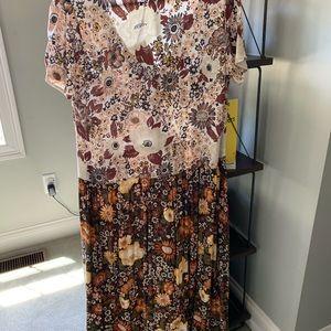 Spell & The Gypsy Collective Dresses - Spell Desert Daisy Midi Dress